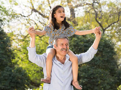 How to set healthy boundaries with grandparents
