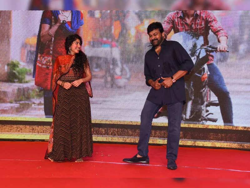 Sai Pallavi turns down Chiranjeevi's Bholaa Shankar: Here's why