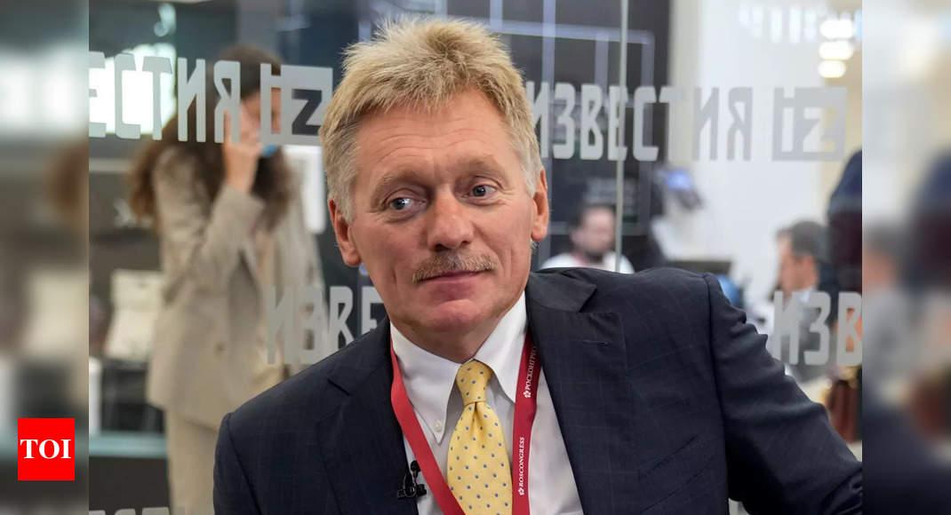 Kremlin hails 'open and honest' parliamentary vote