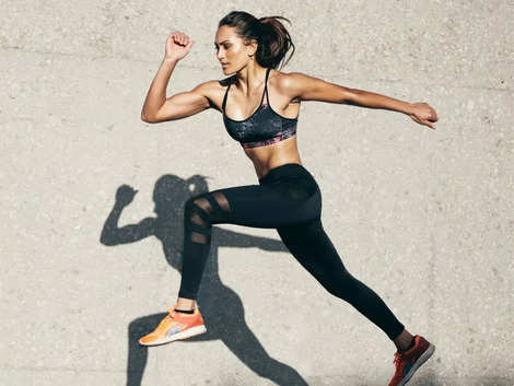5 effective mobility exercises for runners
