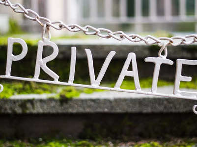 How to draw privacy boundaries in a relationship