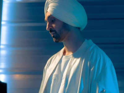 Diljit: No desire to become a Bollywood star