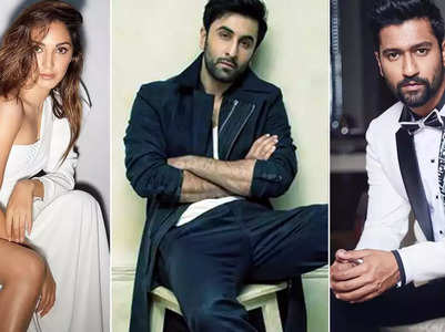 Ranbir in a special song for 'Mr Lele'?
