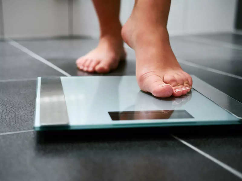 Unexplained weight gain? Here are possible reasons behind it