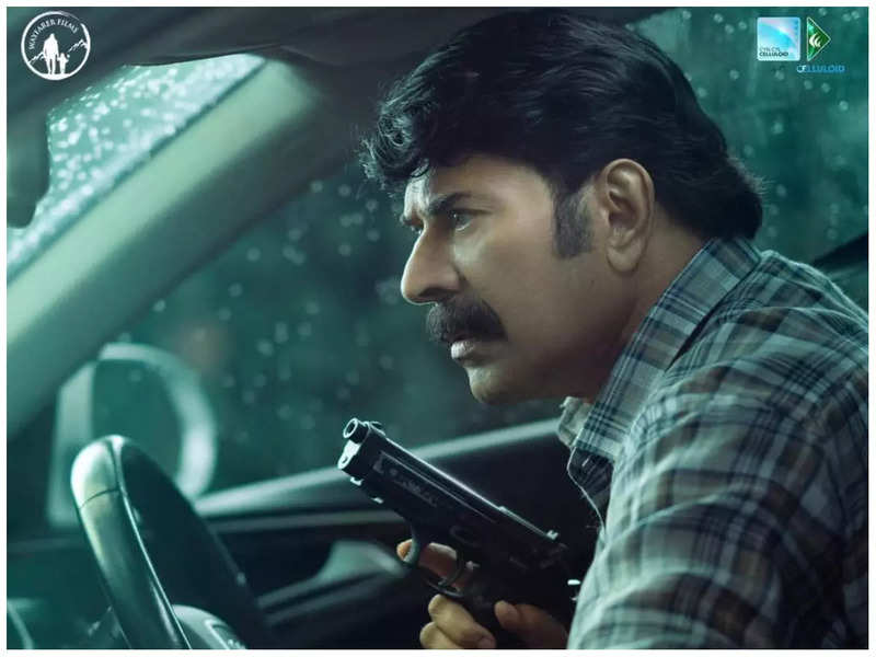 Pic courtesy: Twitter/ Mammootty