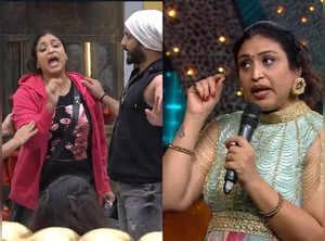 Uma's journey in Bigg Boss Telugu 5