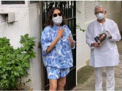 Neena Gupta: Wanted to dress like Navratilova