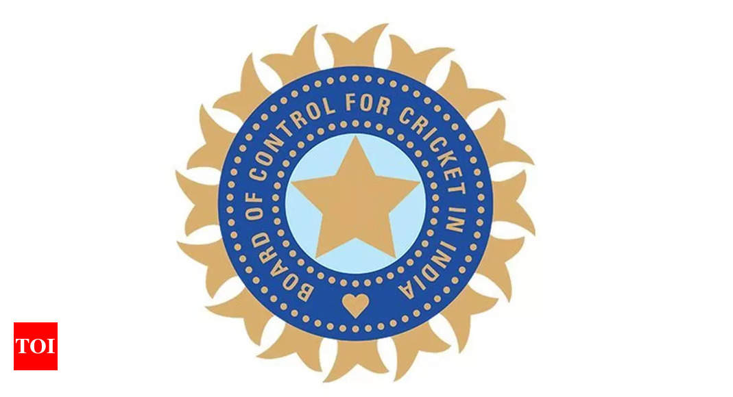 BCCI's sexual harassment policy brings India players to its purview | Cricket News – Times of India