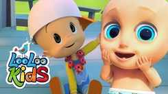 Watch Popular Kids English Nursery Song 'Let`s Tell Lies' for Kids - Check Out Fun Kids Nursery Rhymes And Baby Songs In English
