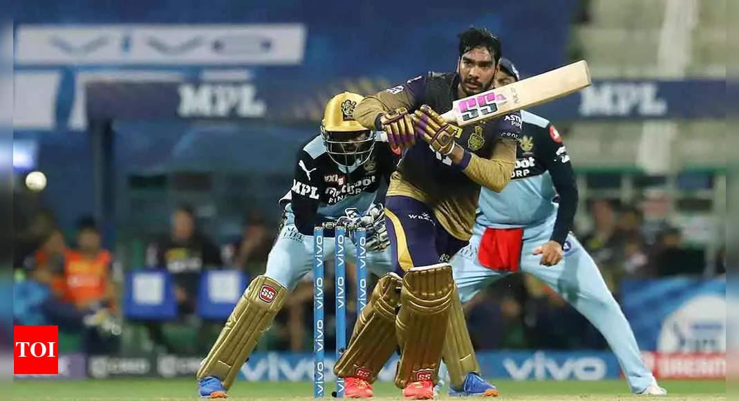 'Keep an eye on Venkatesh Iyer' | Cricket News – Times of India