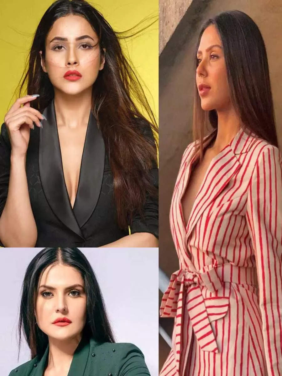 Shehnaaz Gill to Sonam Bajwa: Punjabi divas who dole out boss lady vibes