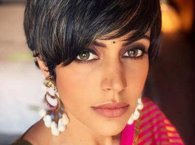 Mandira Bedi shares an inspirational post