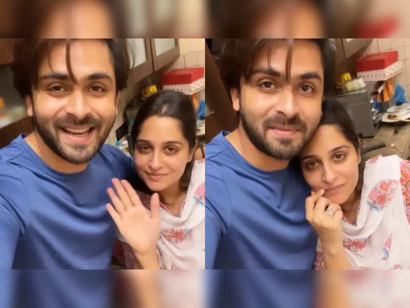 Shoaib Ibrahim reveals if wife Dipika Kakar is going regularly to the gym now; watch his fun Q&A with fans