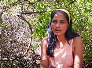 Survivor: Srushti Dange gets eliminated