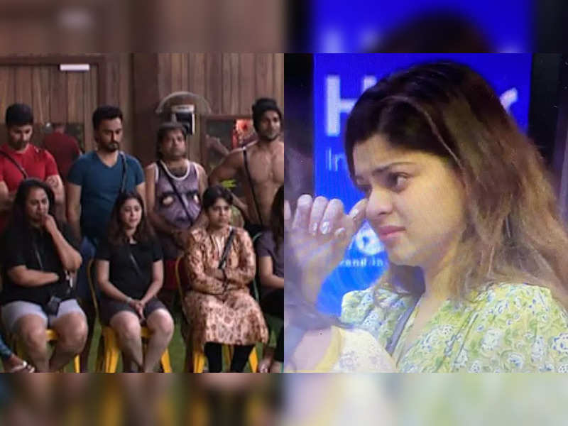Bigg Boss Marathi 3, Day 1, September 20: From 11 contestants getting nominated on the first day to Sneha Wagh's emotional breakdown, a look at the major events in the episode