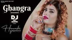 Watch Latest Haryanvi Song Music Video - 'Ghangra' Sung By DS Narwaniya And Mohini Patel