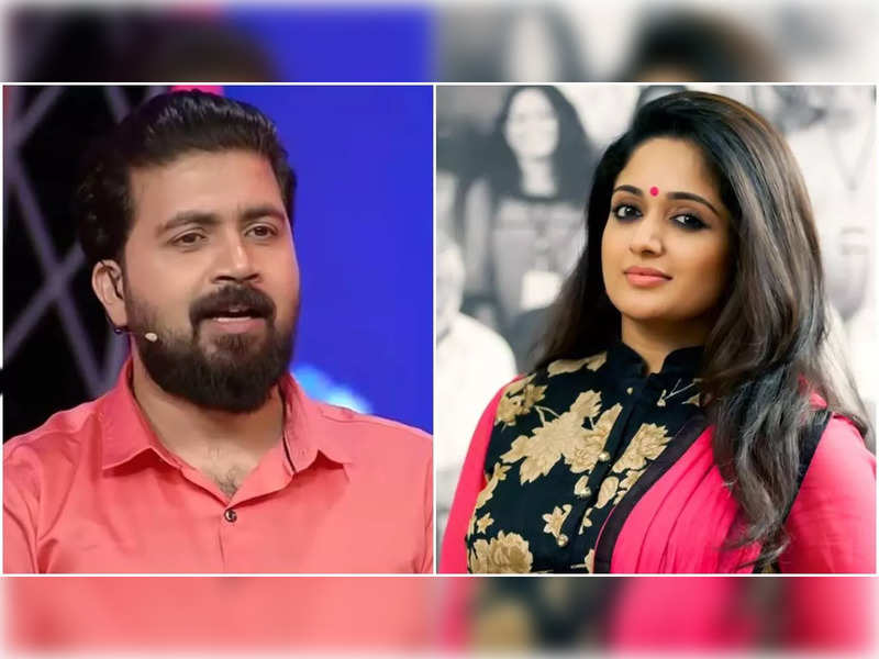 Super 4 host Vijay: I never thought Kavya Madhavan would remember me even after 16 years