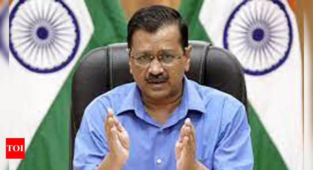 Kejriwal assures 80% jobs for locals if AAP voted to power in Goa next year