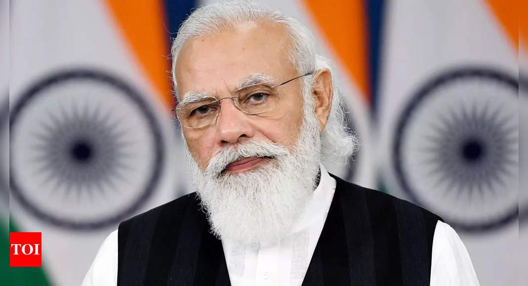 PM Modi to visit US from September 22-26; Quad, UNGA, talks with Biden on agenda
