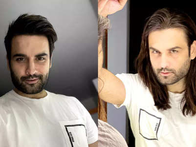 Vivian Dsena's message for the youth