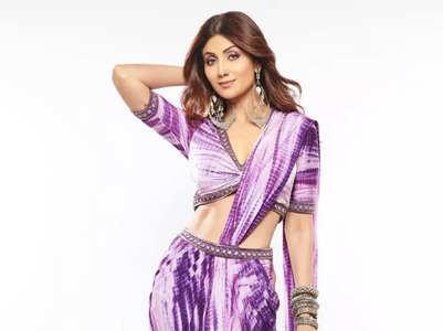 Shilpa Shetty to judge 'India's Got Talent'