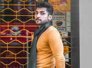 Shaurya on playing Dev in Hitler Kalyana