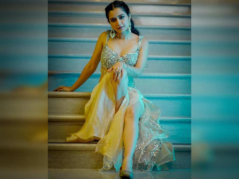 Ashika Ranganath to star opposite Krishna in urban love story