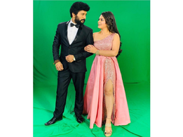 Nidhi Jha makes her relationship official with co-star Yash Kumar on Instagram