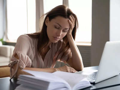 Is the afternoon slump hampering your work?