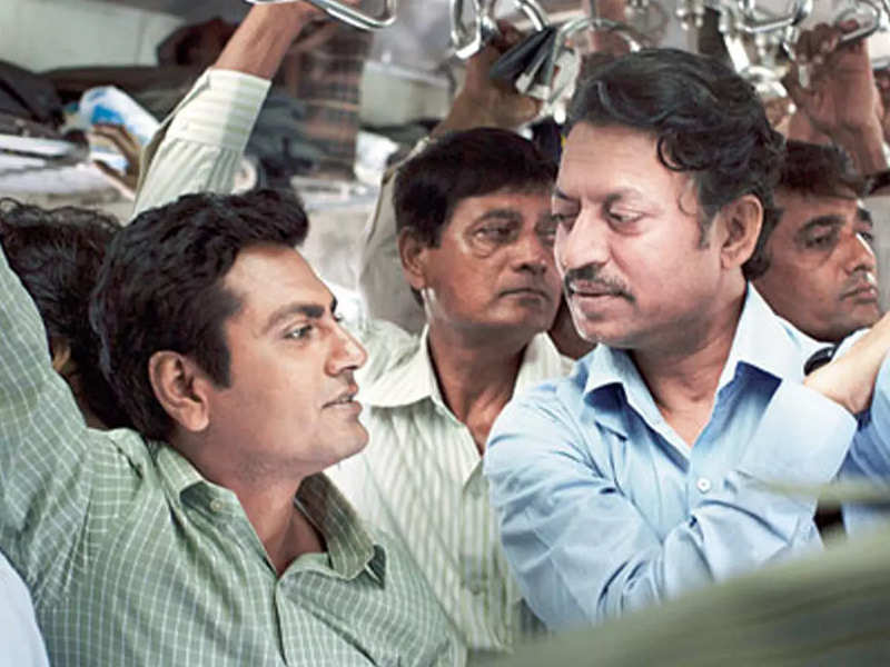 Nawazuddin Siddiqui: Irrfan Khan bhai took me to meet Danny Boyle without an appointment - Exclusive!