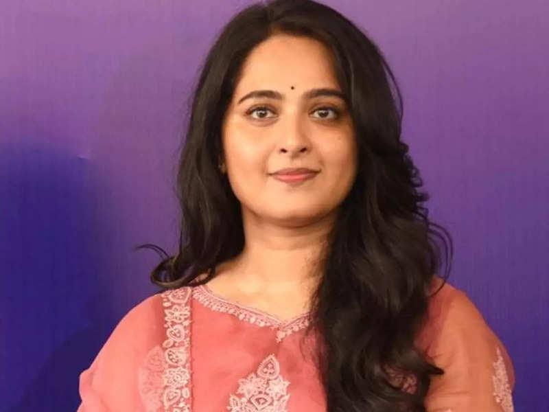 Anushka Shetty in Raghava Lawrence's 'Chandramukhi 2'?