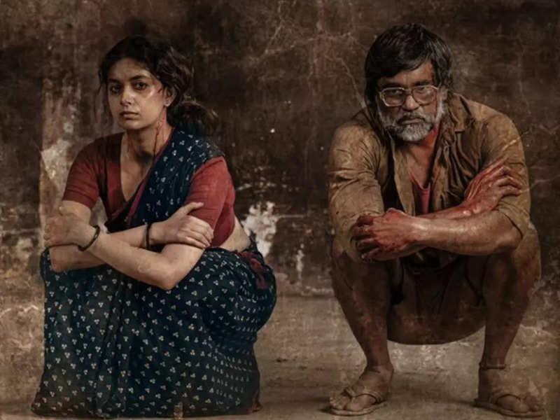 Keerthy Suresh plays Selvaraghavan's sister in Saani Kaayidham?