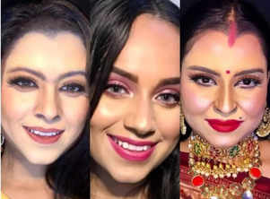 The celebrity transformations of this makeup artist will SHOCK you!