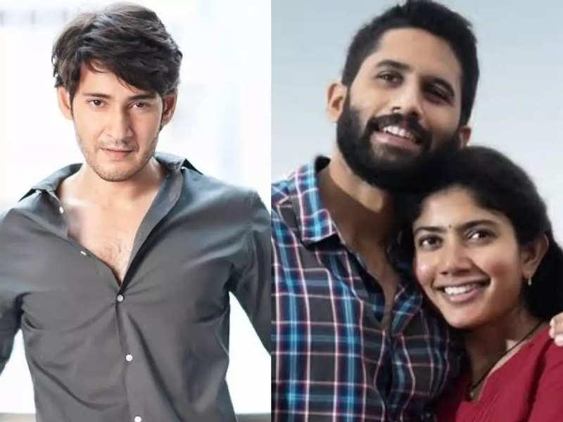 Mahesh Babu praises trailer of Naga Chaitanya and Sai Pallavi's Love Story