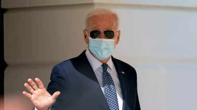 Joe Biden bets on rapid Covid tests but they can be hard to find