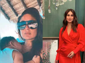 5 times Bebo was the most stylish mom in B-Town