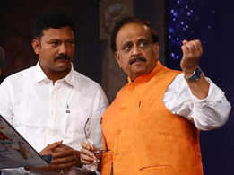 Remembering SPB: Light music scene would never be the same without SPB sir, says Abbas Karthik