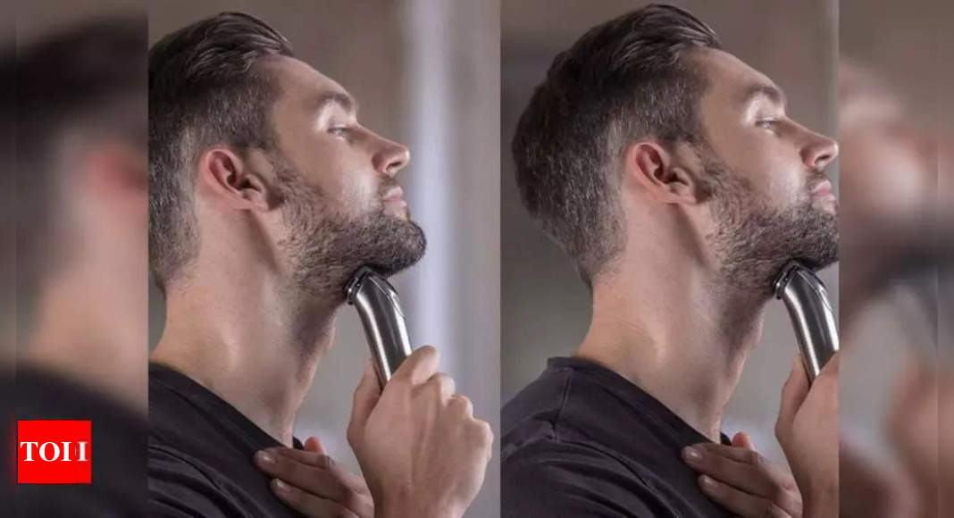 5 things to know before buying your first beard trimmer