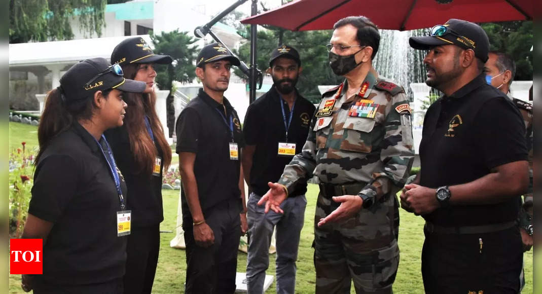 Op Blue Freedom- Specially abled persons team creates world record by reaching to Siachen
