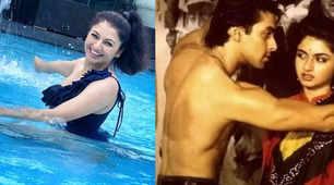 Bhagyashree on possibility of working with Salman again