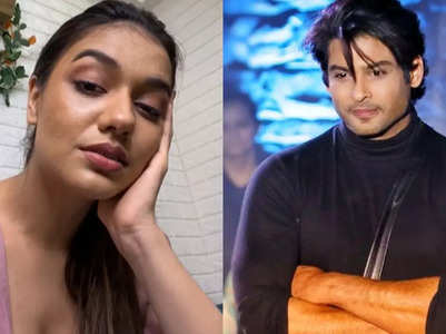 Divya wanted to hear 'well played' from Sid