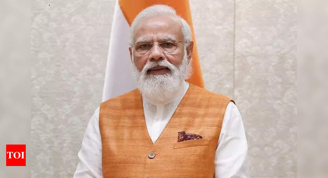 'Modi's visit critical to strengthening India-US relationship'