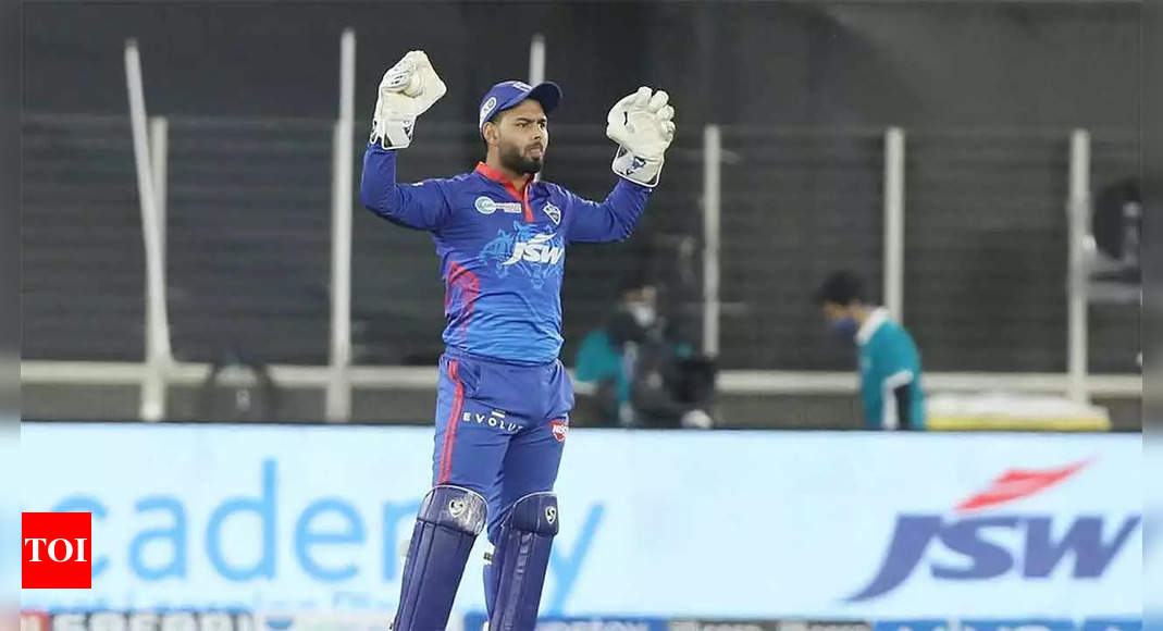 All eyes on Pant's evolution as leader as DC restart campaign