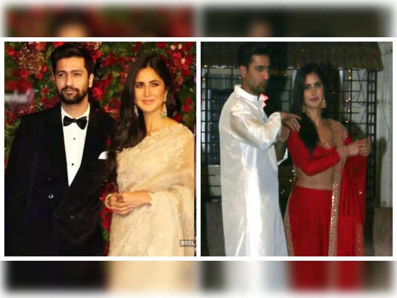 Sunny Kaushal reacts to the rumours of Vicky Kaushal and Katrina Kaif's roka: Everybody knew it was nothing