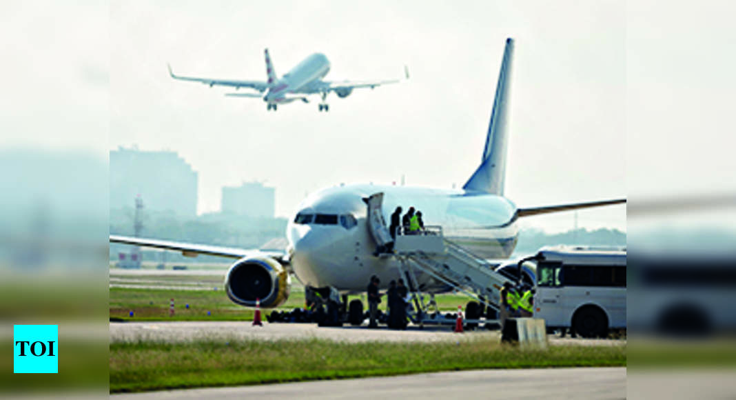 Nonstop flights from India to Canada to resume from Sept 26