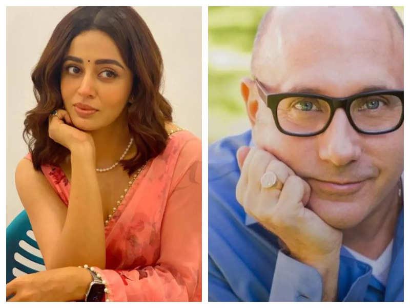 Nehha Pendse is heartbroken as she mourns Hollywood actor Willie Garson's demise