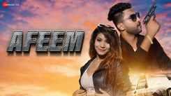 Watch New Haryanvi Trending Song Music Video - 'Afeem' Sung By Renuka Panwar