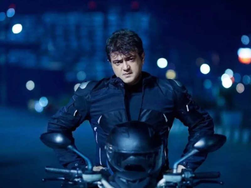 Ajith's Valimai to hit the screens on Pongal 2022, confirms Boney Kapoor