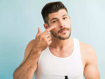 How men can get that flawless skin