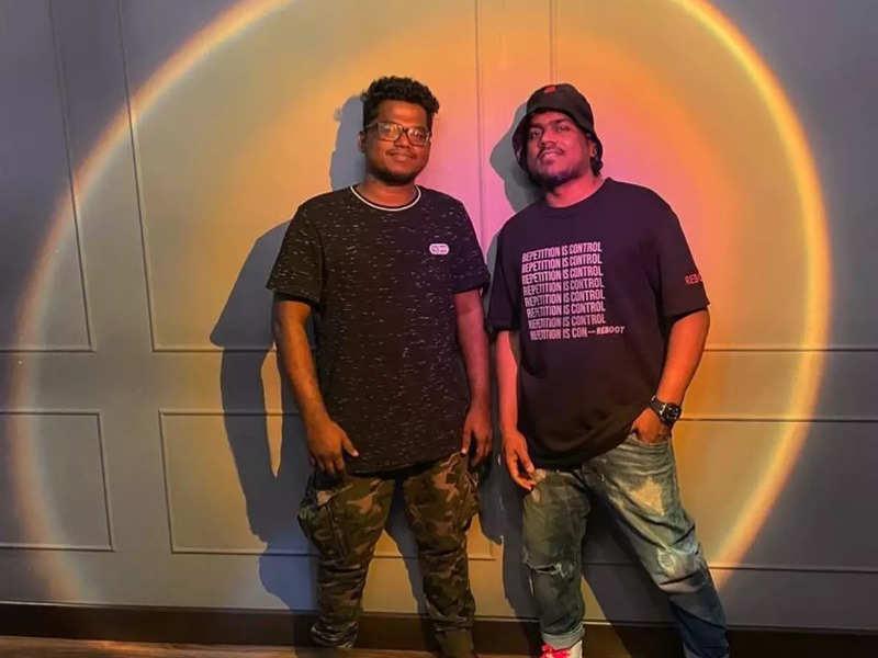 Yuvan's collaboration with Enjoy Enjaami fame rapper Arivu